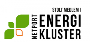Logotyp Energikluster