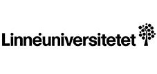 Logotyp Linneuniversitetet