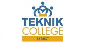 Logotyp Teknikcollege Sydost