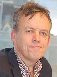 Bild på Mats Larsson
