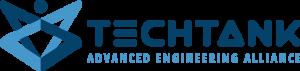 Techtank logotyp liggande - png