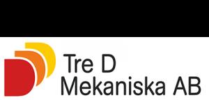 Tre D Mekaniska