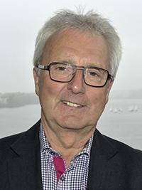Bild på Göran Johnsson