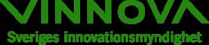 Bild på logotyp Vinnova