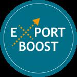 Bild på logga exportboost
