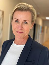 Bild på Ingela Håkansson