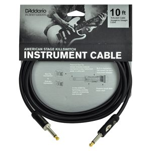 Cable Daddario Planet Waves Plug-plug 3.50 M