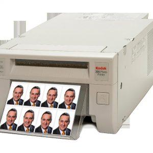 Impresora Kodak 305 Incluye Valija