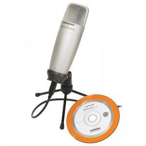Microfono Samson C01UPK