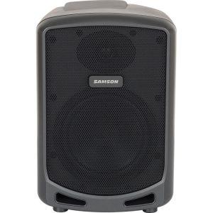 Sistema Portable Activo Samson XP360B