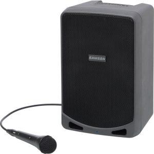 Sistema Portable Activo Samson XP106
