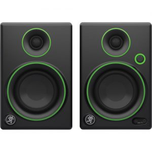 Monitores Multimedia Estudio Mackie Cr3