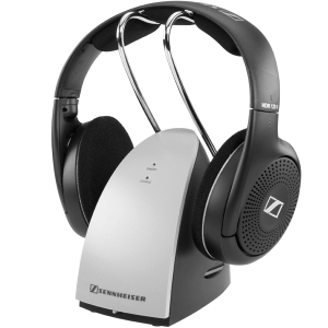 Auriculares Inalambricos Sennheiser Rs-120