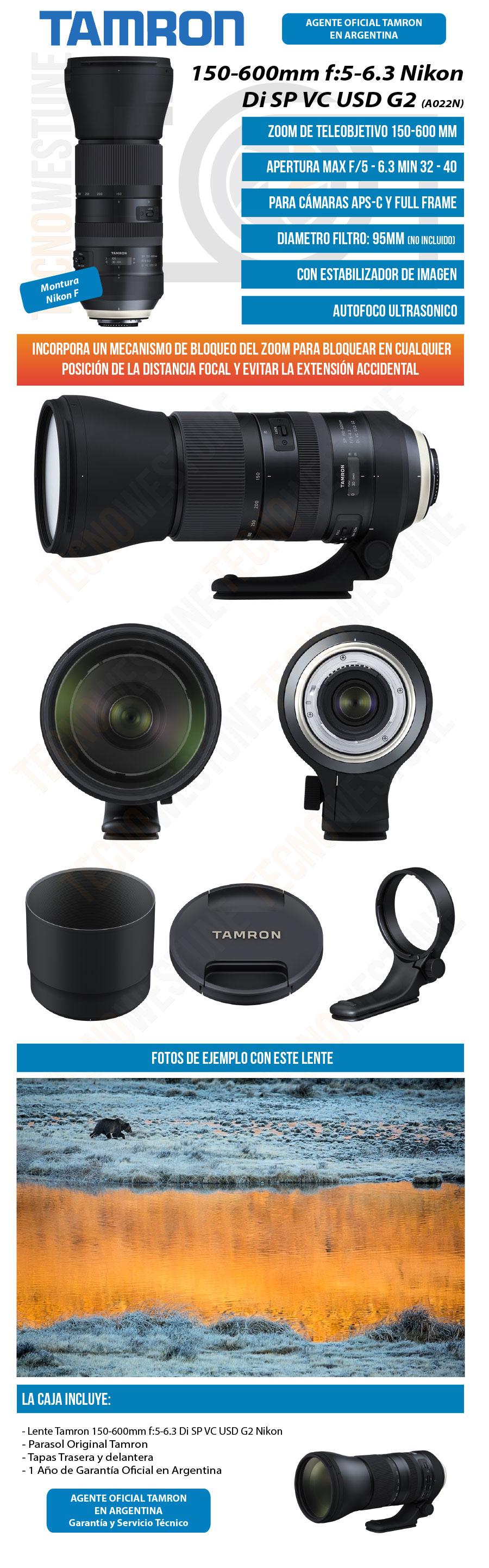 A011E-150-600--G2-Nikon