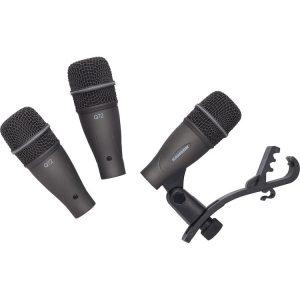 Kit Microfono Samson Dk-703