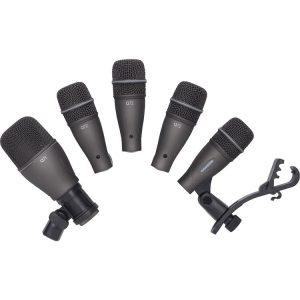 Kit Microfono Samson Dk-705