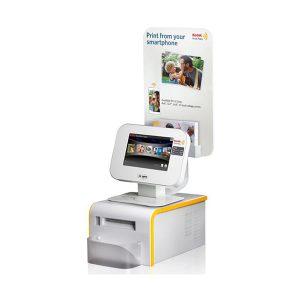 Kit Impresora Kodak 305 - Kiosko de impresión