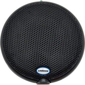 Microfono Condenser Tipo Plato Samson UB1