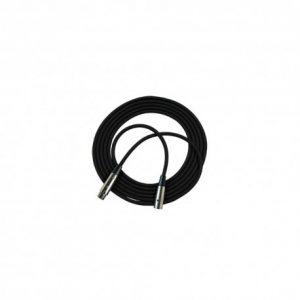 Cable Para Microfono XLR-XLR - Rapco