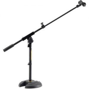 Soporte para micrófono de mesa Hercules MS120B