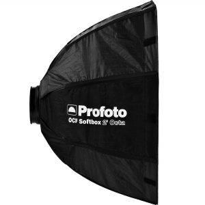 Softbox Octa Ocf Iluminacion Profoto