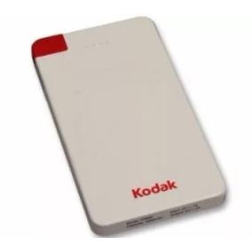 Cargador Portatil Kodak Usb 4000 Mah