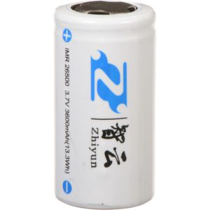 Bateria Zhiyun-tech 26500 Lithium-ion Gimbal (El par)