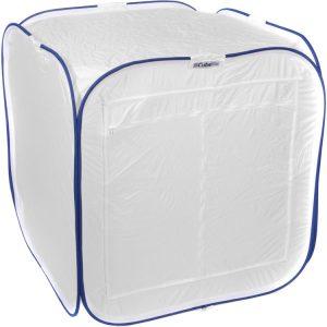 Caja Cubelite Para Iluminacion 90 Cm Lastolite