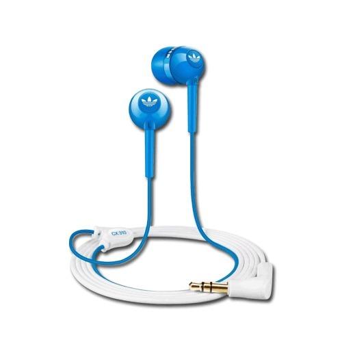 cumpleaños vestir Caña  Auriculares Sennheiser Cx310 Adidas - TecnoWestune Store