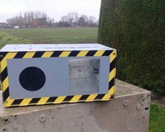 Les faux radars arrivent en France