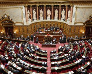 Les opposants à la réforme se réunissent à Paris