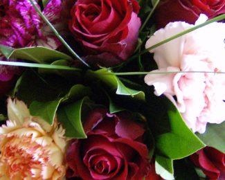 Apportez une touche d'originalité dans vos bouquets