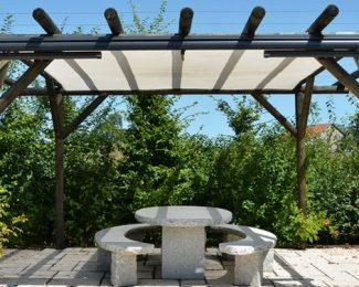 Comment choisir l'emplacement de votre future pergola terrasse ?
