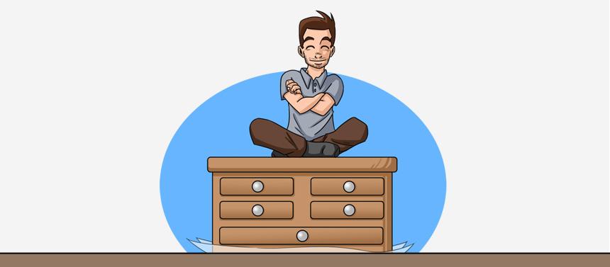 DIY : comment rénover un meuble en bois