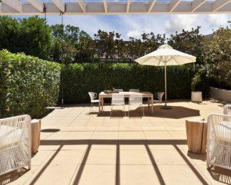 Comment décorer une terrasse en fonction de son orientation ?