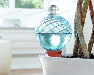 Comment arroser vos plantes d'intérieur pendant vos vacances : découvrez 5 solutions !