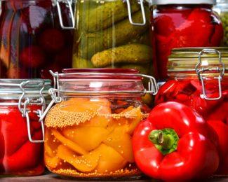 Comment mettre en bocaux vos récoltes du potager ?