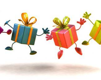 Notre sélection de cadeaux de Noël pour jardiniers en herbe !