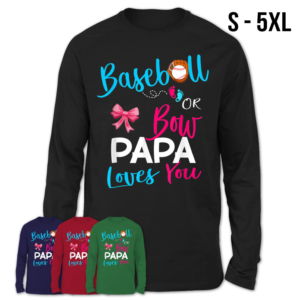 Details about  /This Guy Love His Daughter Men Graphic Baseball Tee For Baby Shower