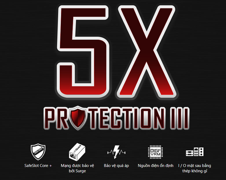 Mainboard Asus EX-B460M-V5 | 5X PROTECTION III