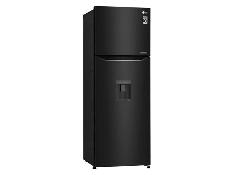 Tủ lạnh LG Inverter 315 lít GN-D315BL | Ngăn lấy nước bên ngoài tiện lợi
