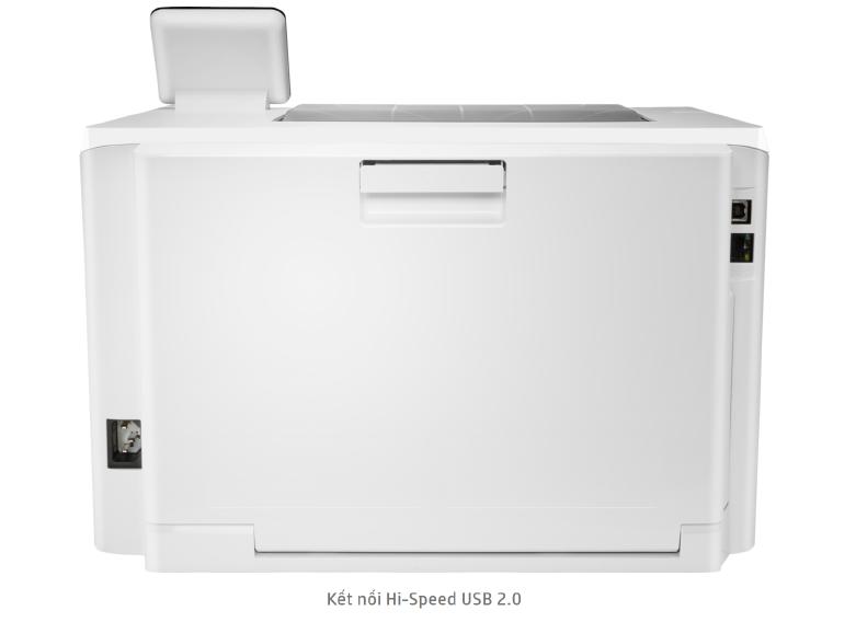 Máy in HP Color LaserJet Pro M255dw - 7KW64A | Kết nối Hi-Speed USB