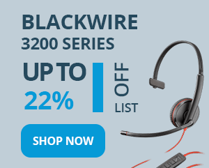 Blackwire 3200