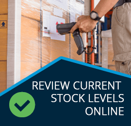 Current stock levels