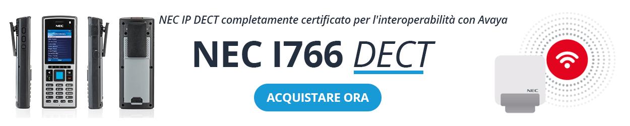 NEC I766 DECT