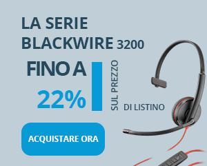 Blackwire 3200