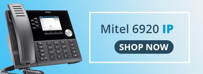 Mitel 6920