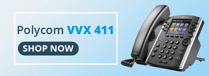 VVX 411