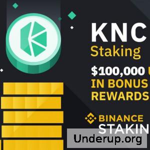 바이낸스, KNC 스테이킹 지원  KNC 홀더를 위한 편리한 스테이킹 옵션이 추가되었습니다! 바이낸스에서 KNC 스테이킹 지원을 시작하며, 💰$100,000 보너스 캠페인을 엽니다! 바이낸스가 카이버다오에서 사용자를 대신해 KNC를 스테이킹하고, 월 단위로 리워드를 분배합니다.  시작일: 7월 15일 00:00 UTC 자세히 읽기: https://t.co/LlWiOLVr33  🚀 KNC 홀더의 다양한 니즈를 충족하기 위한 더 많은 스테이킹 옵션(수탁, 비수탁형 모두)을 준비중입니다. 계속 지켜봐주세요  디스코드 가입하기: https://discord.gg/NfFMVz6  BRR-1 제안서 읽어보기Proposal: https://blog.kyber.network/vote-on-the-first-kyberdao-proposal-brr-1-eca92047f0a5