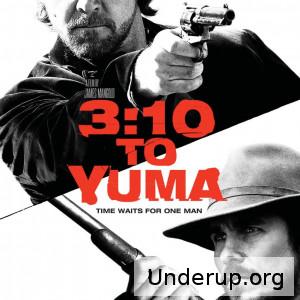 3:10 to Yuma 2007 ‧  Drama/Crime ‧ Rating: 7.7/10